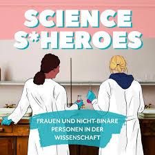 Science S*heroes
