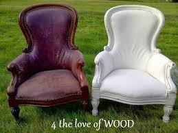 to paint imitation leather the original leather on the seats is old and worn with cracking which can you paint leather furniture