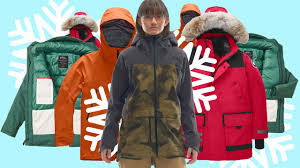 The 6 most innovative winter <b>coats</b> of <b>2019</b>