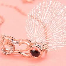 Женское Ожерелье-чокер с <b>подвеской I Love You</b>, на 100 языках ...