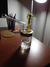 i present to thee my diy mason jar oil rig build diy mason