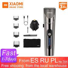 <b>2020 New Xiaomi</b> RIWA Electric Hair Clipper Trimmer Professional ...