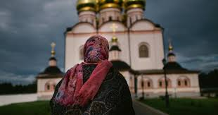 The <b>Russia</b> Left Behind