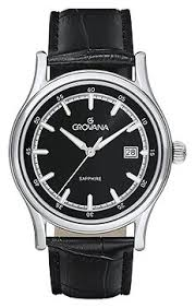 Купить Наручные <b>часы Grovana</b> 1734.1537 по выгодной цене на ...