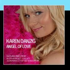 Ringtone: Send Karen Danzig Ringtones to your Cell Phone! (ad) - 51Zc8Es0krL