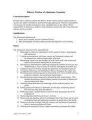 marketing director job description success print postersjob description  director of  s and marketing job description