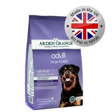 <b>Arden Grange</b> Large Breed Adult - <b>Chicken &</b> Rice. Buy Now at Bitiba