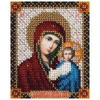 """«<b>Набор для вышивания иконы</b> Panna ЦМ-1823 """"Икона Божией ..."""