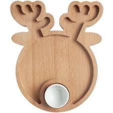 Новогодний стол оптом с логотипом - материал дерево: цены ...