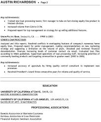sample resume loan processor   singlepageresume com    professionally written loan processor resume example