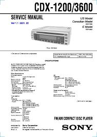 sony cdx 1200 wiring diagram facbooik com Wiring Diagram For Sony Xplod 52wx4 sony xplod 52wx4 wiring diagram for a cd player sony wx wire wiring diagram for sony xplod 52wx4 cdx-l600x