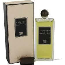 <b>Serge Lutens</b>' <b>Borneo 1834</b> Cologne for Men | Expensive perfume ...