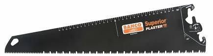 Полотно Superior сменное <b>PLASTER</b> 550 мм <b>BAHCO</b> EX-22-PLS-C