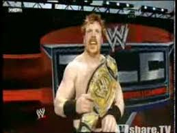 Image result for sheamus wwe champion