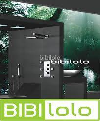 thermostatic brand bathroom: luxury set shower bathroom tap six body thermostatic nb