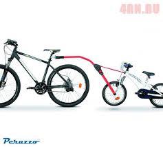 <b>Прицепное устройство детского велосипеда</b> к взрослому ...