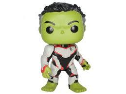 Купить <b>Фигурка Funko POP</b>! Bobble: Marvel: Мстители: Халк ...