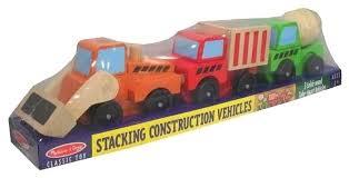 Купить Конструктор Melissa & Doug Classic Toy 3076 Stacking ...