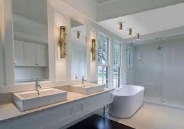 elegant bathroom lighting bathroom contemporary bathroom lighting