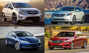 Safest Cars of 2016 » AutoNXT