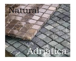 <b>Мозаика из мрамора Natural</b> Adriatica М036-48Т в Саратове за 5 ...