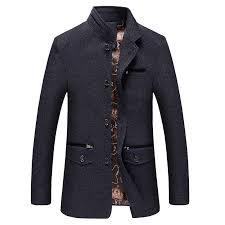 M <b>4XL</b> Male Casual Varsity Denim Blazer Cotton Jacket <b>Men</b> ...