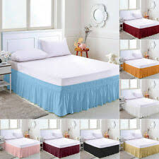 Удлиненная <b>двуспальная кровать красные</b> юбки - огромный ...