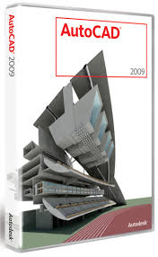Download AutoCAD 2009 Full Version