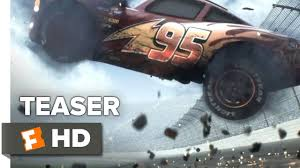 new car release diaryCars 3 Official Trailer  Teaser 2017  Disney Pixar Movie  YouTube