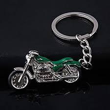 Vosarea <b>4PCS Motorcycle</b> Shape Keyring Keychain <b>Car</b> Keyring ...