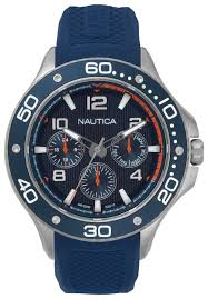 Наручные <b>часы NAUTICA NAPP25002</b> — купить по выгодной ...