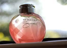 <b>Burberry Summer</b> for <b>Women 2011</b> - Makeup and Beauty Blog