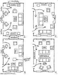 furniture arrangement narrow rooms and furniture on pinterest amazing small living room furniture