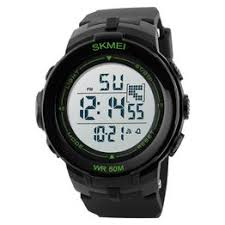 SKMEI 1127 Mens Outdoor Fashion Sports Watches Men ... - Vova
