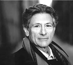 International angesehene Intellektuelle wie Judith Butler, Gayatri Chakravorty Spivak, Etienne Balibar und Mariam Said nahmen teil. - edward-said_sto_side