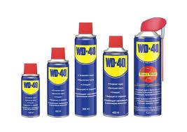 <b>WD</b>-<b>40</b> Смазка <b>универсальная</b> - свойства и применение- <b>WD</b>-<b>40</b> ...