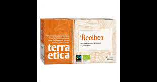 <b>Rooibos</b> Infusion <b>South Africa Organic</b> 40g
