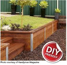 Small Picture Build A Retaining Wall Retaining walls Landscaping and Gardens