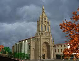 Resultado de imagen de basilica begoña