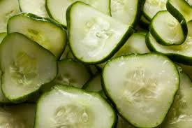 Cucumber Quick Pickle