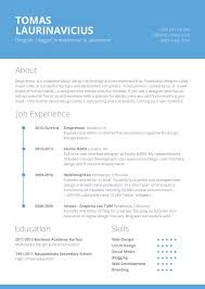 minimal resume psd template resume psd template preview click on the image to see full view