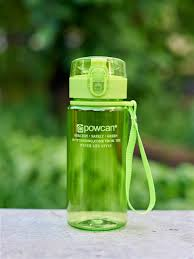 <b>Бутылка</b> для воды - 400 мл. глянцевая POWCAN 10282335 купить ...