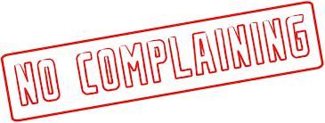 Image result for complain