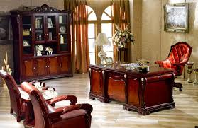 home office furniture luxury wood carving furniture wooden cabinet 2666home office furniture chair elegant home