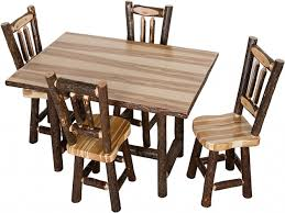 Room And Board Dining Chairs Hickory Dining Room Table Hickory Wood Dining Room Furniture