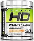 cellucor super hd weight loss reviews