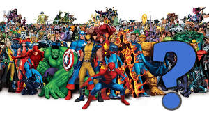 super heroes paper game surprise spiderman iron man batman superman captain america wolverine youtube batman superman iron man