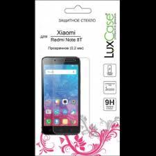<b>Защитное стекло Luxcase Glass</b> для Xiaomi Redmi Note 8T