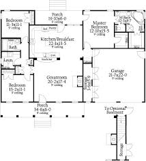 images about House plans on Pinterest   House plans  Square       images about House plans on Pinterest   House plans  Square Feet and Small House Plans