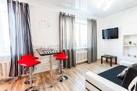 Apartment A&V (Beyaz Rusya Minsk) - Booking.com